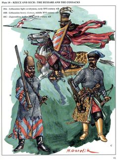 Soldiers of Eastern Europe and Centuries Fantasy Races, High Fantasy, Medieval, League Of Angels, North Africa, Eastern Europe, Military History, Archer, Middle Ages