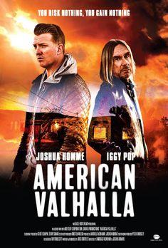 Ardan Movies: American Valhalla - Iggy Pop