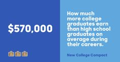 The New College Compact — Medium