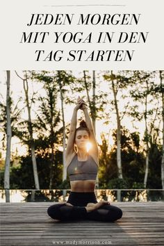 Fitness Workouts, Sport Fitness, Yoga Fitness, Fitness Motivation, Sanftes Yoga, Yin Yoga, Yoga Flow, Yoga Meditation, Yoga Routine