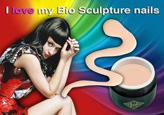 Love your Bio Sculpture Nails. Bio Sculpture Nails, Love You, My Love, Evo, Sparkles, London, Beautiful, Te Amo, Je T'aime