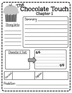 1000+ images about Chapter Book Units on Pinterest | Novels, The ...
