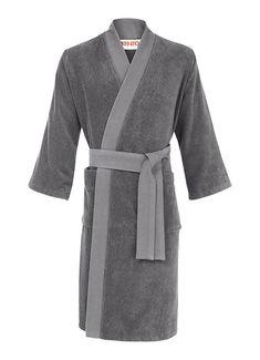 Male Kimono, Men's Kimono, Kimono Style, Premium Brands, David Jones, Active Wear For Women, Kimono Fashion, Vintage Style Outfits, Kenzo