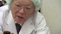 ふたえ(二重)瞼手術の手術動画 山本クリニック、 世田谷、東京都1