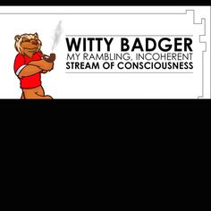 Www.wittybadger.com