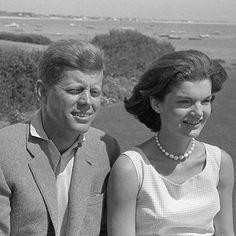 Hyannis Port, Summer 1960