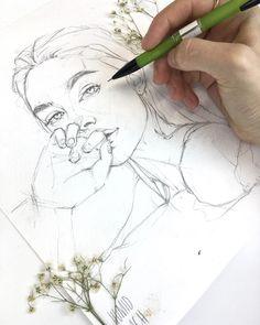 Иногда нужно не только читать, но и просто созерцать. ❤️Кто нибудь подарите мне сухие цветы  а то у меня только эти штучки остались и где два бутона от орхидеи #art#drawing#markers#paintings#creative#sketch#sketchbook#sketchaday#pencil#artwork#illustration#graphic#design#beauty#amazing#drawing#portraitgames#gallery#nabroskii#скетч#акварель#watercolor#zbynekkysela#drkysela#ladyterezie#onyxkawai @zbynekkysela @artevm @ladyterezie#watercolor#artevm @sennelier1887 @watercolor.illustrations ...