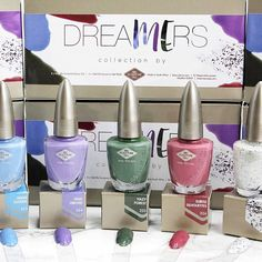 ✨Biosculpture's new dreamers collection is available soon. which is your favourite colour? ( ・・・ NOW AVAILABLE! Our Dreamers Spring / Summer Collection Gel Nail Polish, Gel Nails, Manicure, Bio Sculpture, Summer Collection, Brighton, The Dreamers, Favorite Color, Perfume Bottles