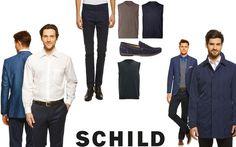 Styling by Katrin, Bloggerin vom #Stilblog von #Schild. Merci Katrin, tolles Männer-Outfit.