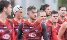 Shaw's preview: Dons v Roos - essendonfc.com.au