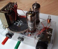 Das Pentoden-Audion