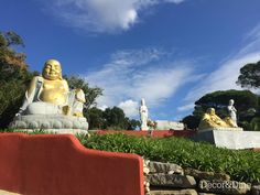 Bacalhôa Buddha Eden, Portugal