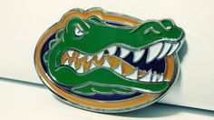FLORIDA GATORS NAVY CHIEFS CPO CHIEF CHALLENGE COIN