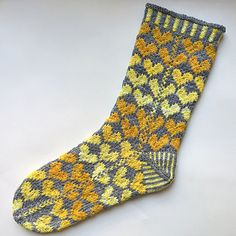 Huesday`s Child House Socks by Cate Carter-Evans
