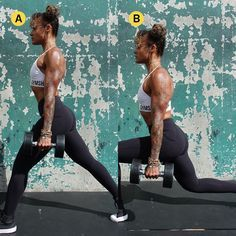 STOP EVERYTHING: Kim Kardashian's Trainer Just Shared Her Exact Butt Workout