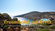#Kreta #Holidays http://www.ny-pamilo.tv/themen/10013/travel/258/Traumhotel_auf_Kreta_Daios_Cove_Luxury_Resort_Villas.html
