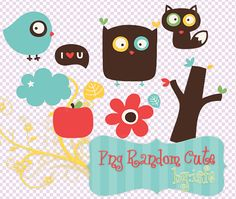 Png Random Cute by isfe by *Isfe on deviantART   ...........click here to find out more     http://googydog.com
