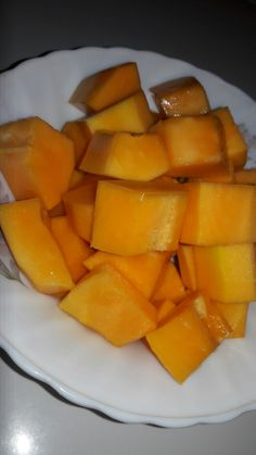 Special Nails, Snap Food, Fruit And Veg, Food Photo, Food Pictures, I Foods, Sweet Potato, Mango, Food And Drink