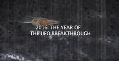 UFO Sightings Hotspot: Linda Moulton Howe – UFO breakthrough in the year 2016!
