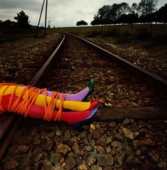 Charles Jourdan, Autumn 1970 © The Guy Bourdin Estate, 2014/Courtesy A+C