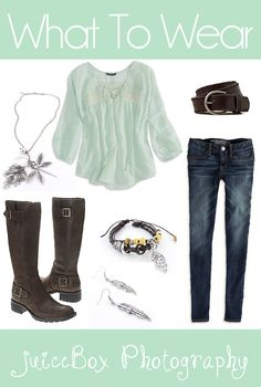 What To Wear - Fall 2013  *Shirt - American Eagle   *Jeans - American Eagle   *Belt - American Eagle    *Boots - Timberland  *All Jewelry by: Julie's Jewelry Store on Etsy - http://www.etsy.com/shop/JuliesJewelryStore?ref=l2-shopheader-name