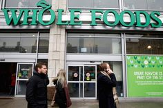 awesome Amazon Is Buying Whole Foods, And The Grocery Industry Is In Big Trouble