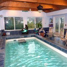 Inside House Pool beautiful indoor pool designs inside your house: indoor waterpool