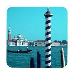 San Giorgio Maggiore Lagoon Poles Coaster