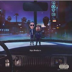 G-Eazy & Carnage, Step Brothers (EP) | Album Review