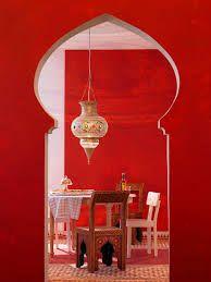 Resultado De Imagen De Arabische Deko Wohnzimmer Orientalisch Einrichten
