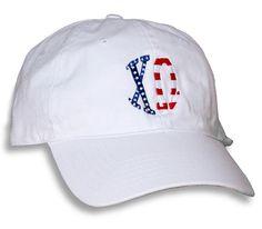 Chi Omega Baseball Hat, Sassy Sorority Product, Sorority Gifts