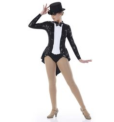 TOP HAT AND TAILS | Cicci Dance