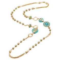 Evie Chain Necklace