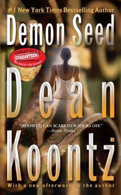 Demon Seed by Dean Koontz https://www.amazon.com/dp/0425228967/ref=cm_sw_r_pi_dp_fY.FxbMG0H8BA