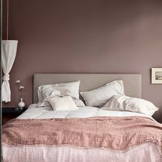8 unstoppable tips for creating a pretty guest bedroom # tips # Create Room Decor Bedroom, Interior Design Living Room, Home Room Design, Luxury Interior Design, Home Decor Inspiration, Guest Room, Marie Claire, Shabby Chic, Bedroom Decor