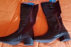 New in box Easy Street ladies stretch wide calf boots size 9.5 #EasyStreet #bootsCheck out New in box Easy Street ladies stretch wide calf boots size 9.5 #EasyStreet #boots http://www.ebay.com/itm/New-in-box-Easy-Street-ladies-stretch-wide-calf-boots-size-9-5-/292229097788?roken=cUgayN&soutkn=P56K4m via @eBay