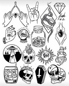 Thank you everyone that participated in my flash tattoo sale and helped me to pr. - Thank you everyone that participated in my flash tattoo sale and helped me to promote and celebrate - Doodle Tattoo, Kritzelei Tattoo, Samoan Tattoo, Grey Tattoo, Polynesian Tattoos, Rock Tattoo, Alien Tattoo, Flash Art Tattoos, Tattoo Flash Sheet