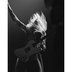Johnny Winter Rock and Roll by PostPorterPhotoworks on Etsy