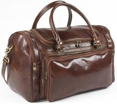 Luxury leather holdalls and hand luggage, overnight, weekend and carry on bags, these are the ultimate fashion accessory. Travel Gifts, Travel Bags, Leather Holdalls, Hand Luggage, Vintage Bags, Weekender, Italian Leather, Cyber, Coach Bags
