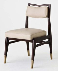 The Bruno Side Dining Chair