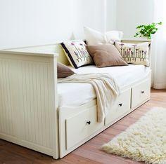 Trundle bed design idea