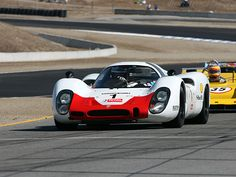 Porsche 908K Coupe High Resolution Image (3 of 12)