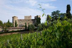 Castello di Meleto - Chianti - Tuscany
