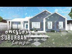 216 Best Bloxburg Images In 2020 Modern Family House House