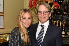 Sarah Jessica Parker and Matthew Broderick Fetch $15 Million for New York Townhouse