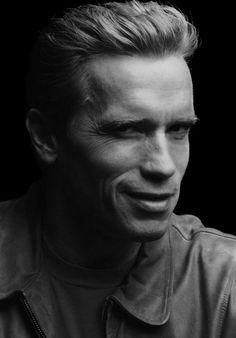 actors - Arnold Schwarzenegger