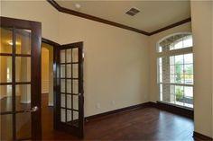 brown trim living room google search