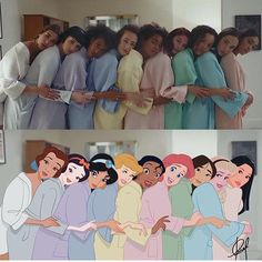 Dua Lipa/New Rules Princesas/Disney Disney Princess Fashion, Disney Princess Drawings, Disney Princess Pictures, Disney Princess Art, Disney Pictures, Disney Drawings, Princess Meme, Disney Art, Cute Disney