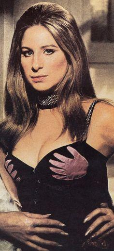 Barbra Streisand #richest_singers #Top_Singers #Good_Singers