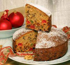 Prepare essa delicia para as festas de fim de ano  Ingredientes:  1 xícara de chá de manteiga 1 xícara de chá rasa de açúcar 1 lata de creme de leite 4 ovos 2 xícaras de chá bem